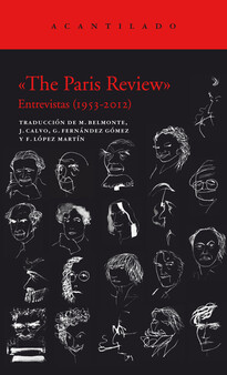 THE PARIS REVIEW (2 VOL.) Stock en librería.